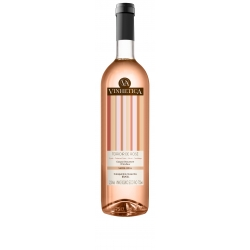 Vinhetica Terroir de Rose - 2017