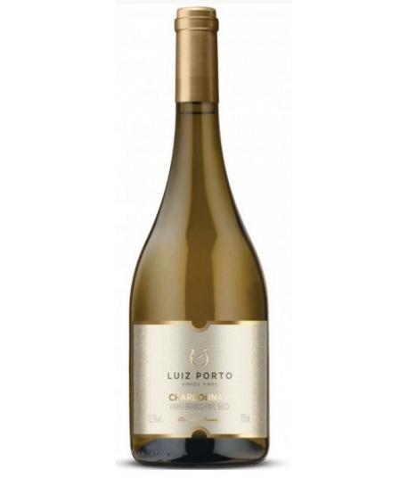 Luiz Porto Chardonnay 2016