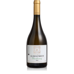 Almaúnica Super Premium - Chardonnay - 2017