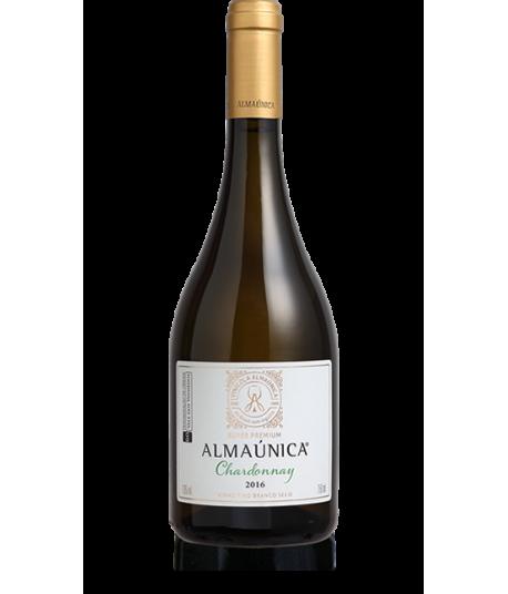 Almaúnica Super Premium - Chardonnay - 2016