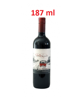 Routhier ReD - 187 ml - Cabernet Sauvignon Merlot