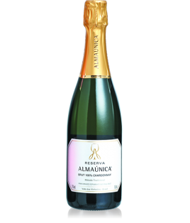 Almaúnica Brut 100% Chardonnay